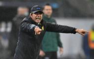 Conte: 'Chúng tôi là một tập thể đoàn kết và đã thắng xứng đáng'