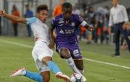 Chelsea để mắt tới tài năng trẻ sáng giá của Marseille