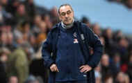 """Cựu HLV Chelsea: """"Đã đến lúc Sarri bị sa thải"""""""