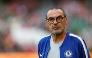 Người cũ Chelsea tiết lộ bí quyết giúp Sarri giữ ghế