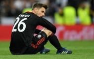 James Rodriguez phản ứng bất ngờ về 'tội đồ' của Bayern