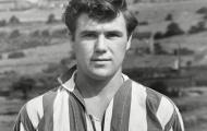 Nhà vô địch World Cup 1966 qua đời ở tuổi 83
