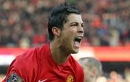 CĐV bầu chọn cầu thủ xuất sắc nhất của Manchester United