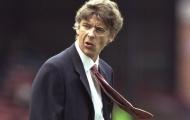 Wenger TIẾT LỘ từng từ chối đại gia châu Âu để ở lại Arsenal.