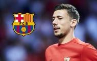 Barcelona đồng ý thỏa thuận cá nhân với mục tiêu của Man United