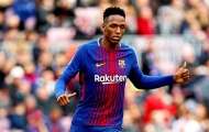 Everton tiến sát sao 24 triệu euro của Barcelona