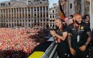 Thierry Henry chính thức chia tay Sky Sports