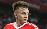 Tiết lộ lí do Golovin chọn Monaco thay vì Chelsea