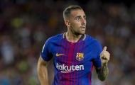 Real Madrid ký hợp đồng với Rodrigo có thể thúc đẩy sao Barca ra đi