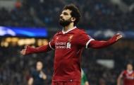 Đồng đội đưa ra nhận định về Salah mùa giải mới