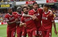 Charlie Adam: 'Liverpool vẫn thiếu một yếu tố để vô địch Ngoại hạng Anh'