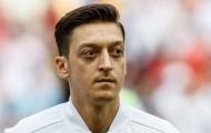 Chủ tịch Bayern lên tiếng về scandal phân biệt chủng tộc của Ozil