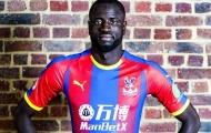 CHÍNH THỨC: Crystal Palace chiêu mộ thành công sao Senegal