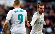 HLV Lopetegui: 'Bale và Benzema tập luyện như... những đứa trẻ'