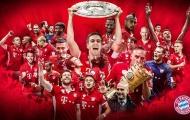 Muốn vô địch, Liverpool nhìn Bayern mà học tập