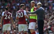 SỐC: Wenger từ chức là lỗi của cầu thủ Arsenal?