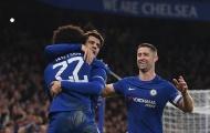 Chelsea gặp bất lợi cực lớn trước thềm đụng độ West Ham