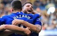 Huyền thoại Liverpool chỉ điểm Chelsea cách để vô địch Premier League