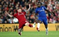 Xác nhận: Đàm phán thất bại, sao Liverpool ra đi vào cuối mùa