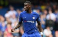 Bộ đôi trở lại, Chelsea sẵn sàng chiến Man Utd
