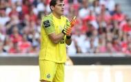 Bỏ qua đồng hương De Gea, 'Thánh' Iker chỉ ra 2 thủ môn xuất sắc nhất