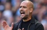 'Man City đâu chỉ thành công bằng mỗi tiền'