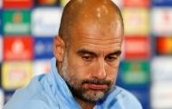 Tiết lộ: Pep Guardiola 'đi đêm' với Man City khi còn dẫn dắt Bayern