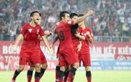 Cup QG 2017: Hải Phòng, Viettel thắng nghẹt thở trên chấm luân lưu