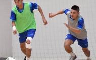 Tuyển Việt Nam đấu giao hữu futsal Tây Ban Nha