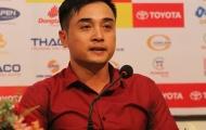 Thua Bình Dương, HLV Sài Gòn FC nói thiếu may mắn, trọng tài chưa công tâm