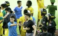 5 điểm nhấn vòng 23 V-League 2016