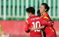 VĐQG nữ 2016: Huỳnh Như lập hat-trick, TP.HCM I đại thắng