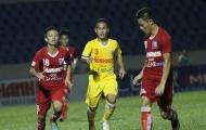 U21 Hà Nội T&T toàn thắng, PVF sống lại hy vọng vào bán kết
