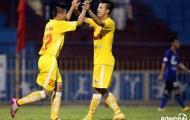 U21 HAGL chạm trán Sanna Khánh Hòa ở bán kết U21 Quốc gia