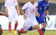 U21 HAGL được chi viện từ U19 Việt Nam