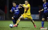 VCK U21 Quốc gia: Hà Nội T&T quyết bảo vệ thành công ngôi vô địch