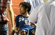 """Quế Ngọc Hải lại """"phang"""" què cầu thủ Avispa Fukuoka FC"""