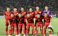 Màn tổng duyệt chấp nhận được của ĐT Việt Nam trước thềm AFF Cup 2016