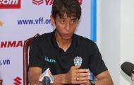 HLV Avispa Fukuoka FC hỏi mua tuyển thủ Việt Nam