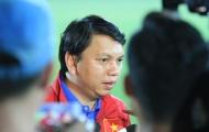"""Trưởng đoàn Lê Hoài Anh: """"Chúng tôi đang làm tất cả để ĐT Việt Nam có mặt ở trận chung kết"""""""