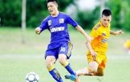 Sanna Khánh Hòa BVN vẫn đặt niềm tin vào các cầu thủ trẻ