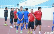 """""""Máy quét"""" Hoàng Thịnh khó đá trận bán kết gặp Indonesia"""