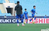 'Messi, Ronaldo Việt Nam' tìm kiếm suất đá chính ở ĐT Việt Nam