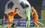 'Quái vật' sông Hàn vô đối ở BTV Cup 2016
