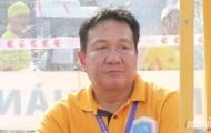 HLV Hoàng Văn Phúc: 'Quảng Nam FC sẽ có mặt trong tốp 3 V-League 2017'