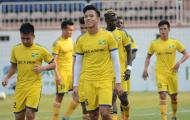 Thay tướng, SLNA có gì mới V-League 2017?