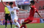 Văn Toàn tỏa sáng giúp U21 HAGL đánh bại U21 Việt Nam