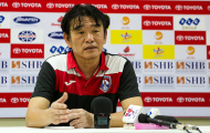 HLV Thanh Hùng hết lời khen ngợi học trò sau trận Siêu Cup