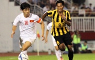 Chùm ảnh: Công Phượng làm thủ lĩnh, U23 Việt Nam hủy diệt Malaysia 3-0