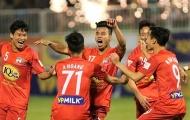 'Sao' U23 tỏa sáng ở V-League, HLV Hữu Thắng trọn niềm vui